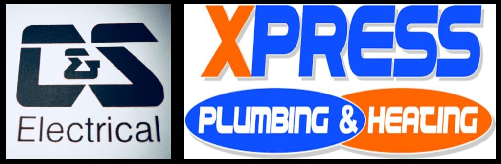 c&s electricals and Xpressplumbing